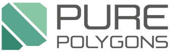 PurePolygons Inc. Logo